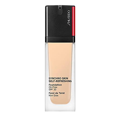 Shiseido Synchro Skin Self Refreshing Foundation 130 Opal, 30 ml