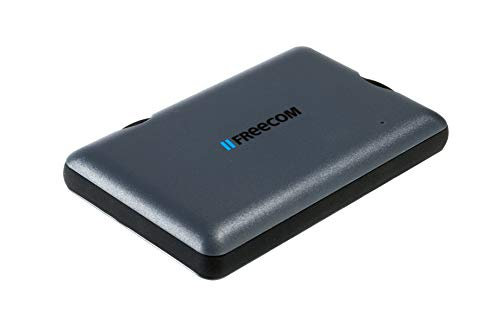 Freecom Tablet Mini SSD USB 3.0 256GB, 56347