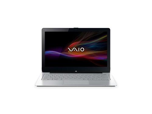 Sony VAIO 13.3 inch Fit Multi-Flip Laptop (Black) - (Intel Core i7 1.8GHz Processor, 8GB RAM, 256GB SDD, Windows 8 Professional)