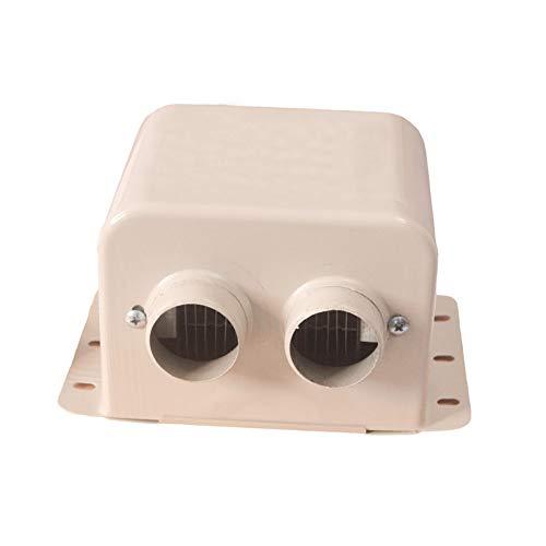 SPAQG Safety Car Heater Ontdooimachine, 24 V 600 W Snelle Verwarming Voorruit GG-58I1 Ontdooiverwarming, Elektrische kachel, Laag