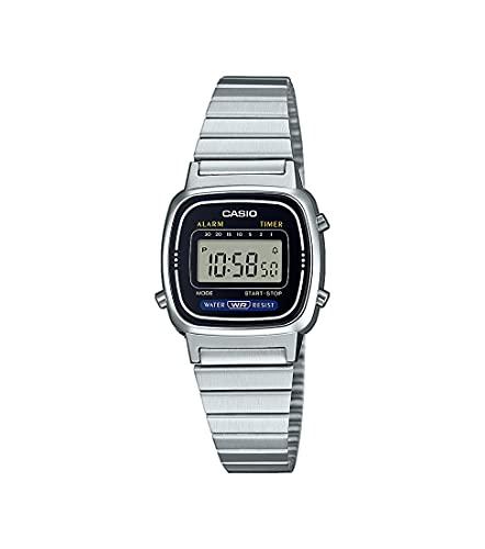 Casio Reloj de Pulsera LA-670WEA-1EF