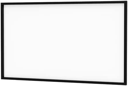 Da-Snap Fixed Frame Projection Screen Viewing Area: 78
