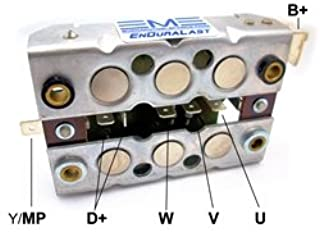 BMW 86  R80 R100 R80RT R100RT R100GS airhead diode board