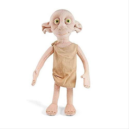 Yzhome 35 cm Dobby Plüschtiere Weiche Doby Tiere Gefüllte Puppe Kinder Geschenk Auf Lager Kreative Weiche Plüschtiere Familiendekorationen Babyspielzeug