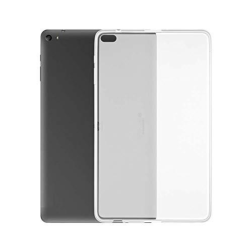 Huawei MediaPad M5 / M2 / M3 / M3 Lite/MediaPad T1 / Mediapad T3 / Honor Pad 2 Silikon Soft TPU Case Tablet Schutzhülle Tasche Huawei T3 9.6 inch