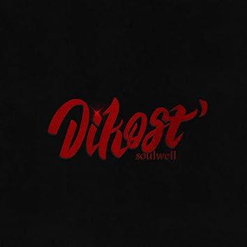 Dikost' (prod. by comatose)