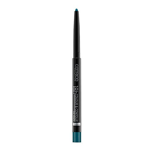 Catrice 18h Colour & Contour Eye Pencil 070 Green Smoothie - 1er Pack