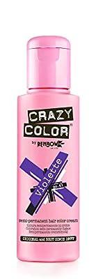 Crazy Color Violette Nº