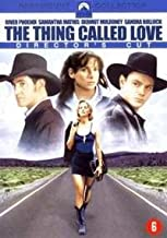 The Thing Called Love [Director's Cut] by River Phoenix