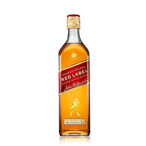 Johnnie Walker Red Whisky Escocés - 700 ml