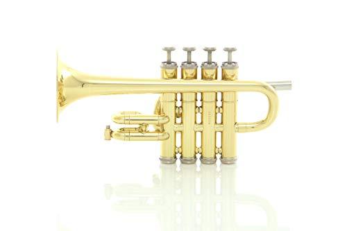 Getzen Trompete - Piccolo (940)