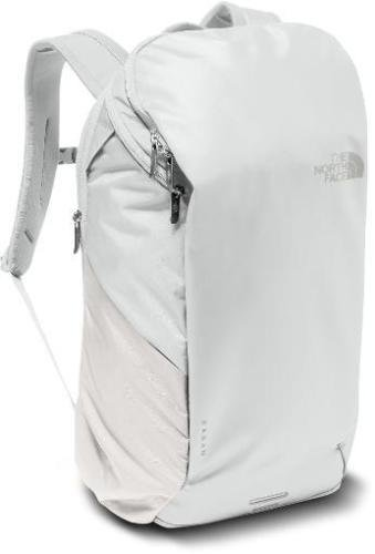 "The North Face Women's KABAN Laptop Backpack School Student Bag 15"" (Glacier Grey)"