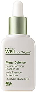 Dr. Andrew Weil for Origins Mega-Defense Barrier-Boosting Essence Oil