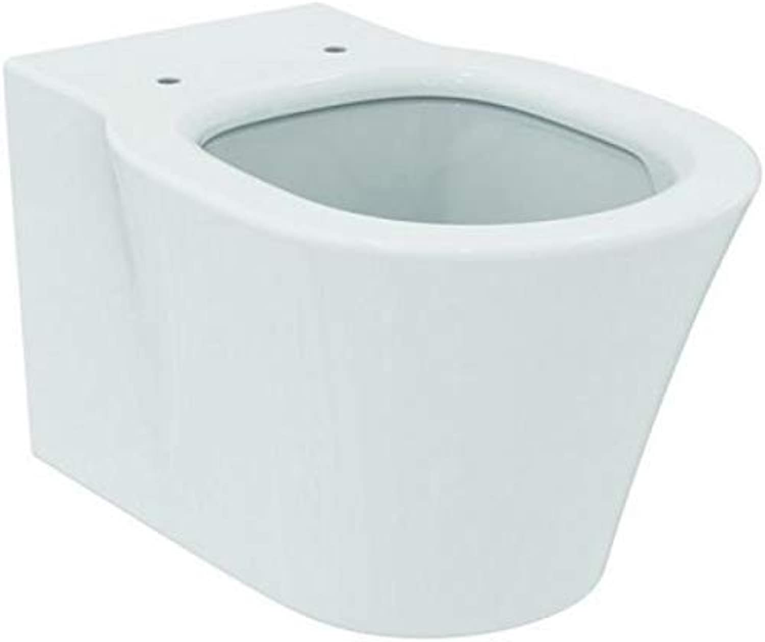 Ideal Standard Wand-T-WC CONNECT AIR, AquaBlade, unsichtbare Befür, 360x540x350mm, Wei IP, E0054MA