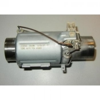 Heizung Durchlauferhitzer Bauknecht Whirlpool Spülmaschine ADG ADL GSFS GSIK Art. Nr. 114009 40mm