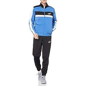 [プーマ] 上下セット セットアップ CB レトロ トレーニングスーツ メンズ 21年春夏カラー スター サファイア(13) EU L (-)