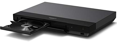 Sony UBP-X700 Smart 3D 4K Ultra HD WiFi Dolby Atmos Dolby Vision ICOS Multi Region All Zone Blu-ray Player. Blu-ray Zones A, B and C, DVD Regions 1 - 8. 2 x HDMI Outputs Hi-Res Playback 4K Streaming