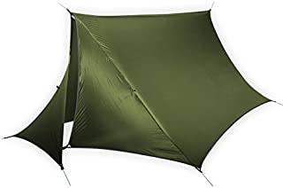 ENO - Eagles Nest Outfitters HouseFly Rain Tarp, Ultralight Camping Tarp