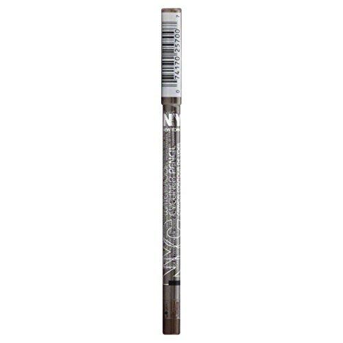 NYC Waterproof Eyeliner Pencil - Mink