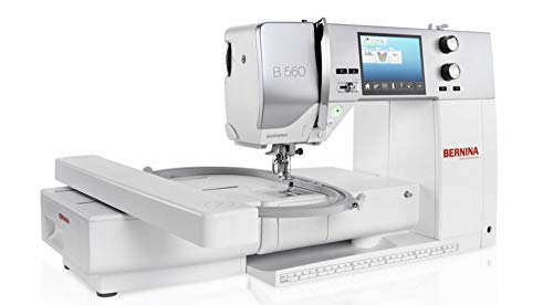 Bernina B560E Domestic Embroidery Sewing Machine