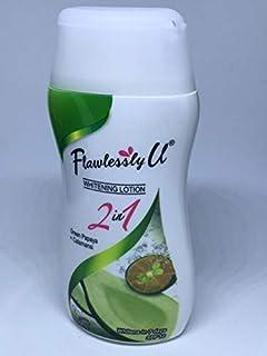 Flswlessly U Green Papaya&Calamansi 2in1 Whitening Lotion 50ml