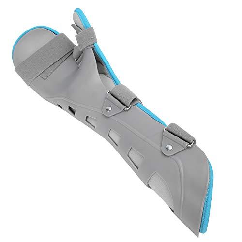 Bediffer Inmovilizador de hombro Muñequera de mano fractura correa fija transpirable para mujeres para uso diario para la salud Cuerpo para hombros (mano derecha)
