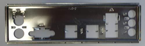 ASRock 980DE3/U3S3 Blende - Slotblech - IO Shield #124333