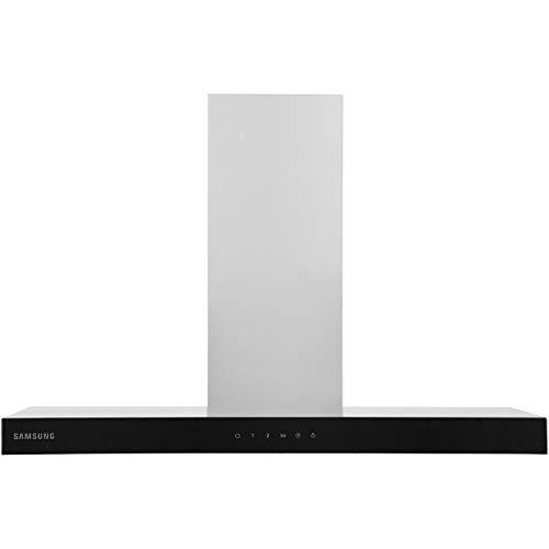 Samsung NK36M5070BS Cappa aspirante a parete Argento 668 m³/h B