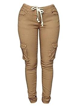 Best womens skinny cargo pants Reviews