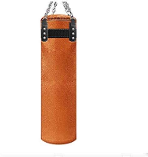 Boxsack für Boxtraining - Ungefüllte...
