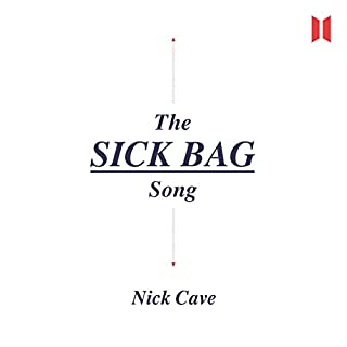 The Sick Bag Song cover art