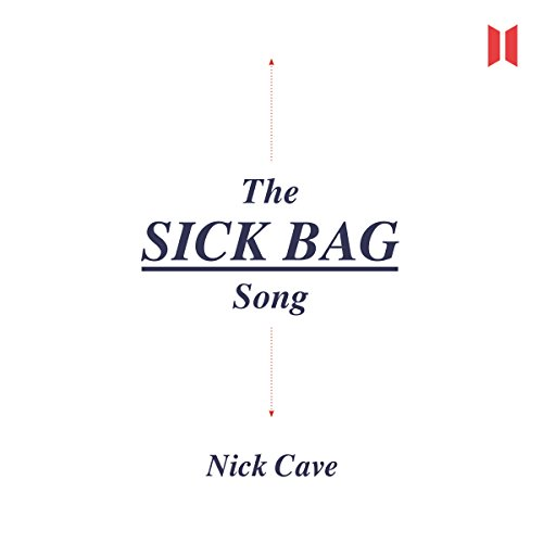 The Sick Bag Song audiobook cover art