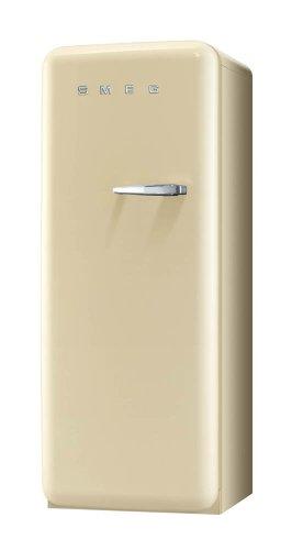 Smeg FAB28LP1 Standkühlschrank / A++ / 248 L / mit integriertem Gefrierteil / Linksanschlag