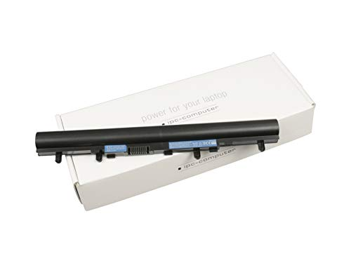 IPC-Computer Akku 38Wh kompatibel für Acer Aspire ES1-411 Serie