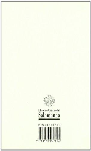 Los sopones de Salamanca y otros relatos (Clásicos de Salamanca)