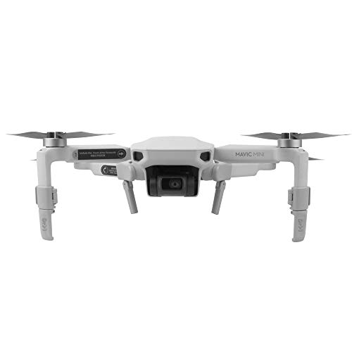 DR1 - Extensiones para el Tren de Aterrizaje de Drones de Liberación...