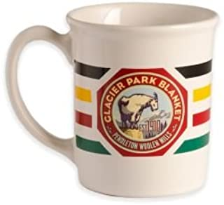 Pendleton National Park Coffee Mug, Glacier White