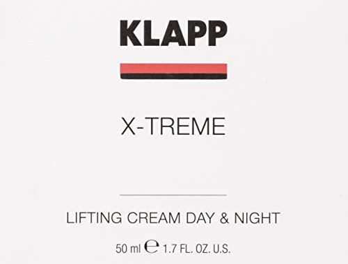 KLAPP X-TREME LIFTING CREAM DAY & NIGHT by KLAPP