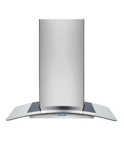 Frigidaire RH30WC60GS Designer Wall Mount Chimney Hood