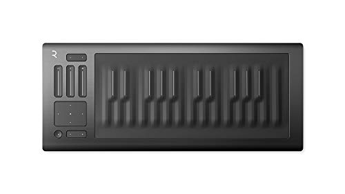 Roli Rol-000632Seaboard Rise 25Midi controller
