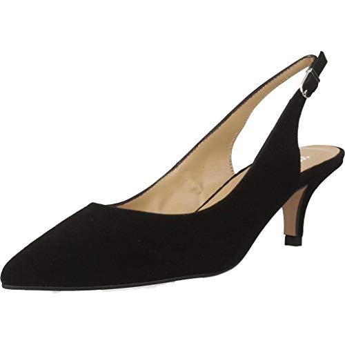 Mamalola Zapatos Tacon 5421 para Mujer