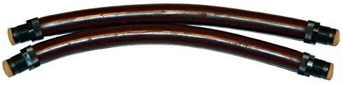 Sigalsub 55-D175/26 Reactive Elastici con boccole, 26 cm