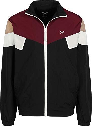 Iriedaily Herren Jacke Get Down Jacket, Größe:XL, Farben:Black