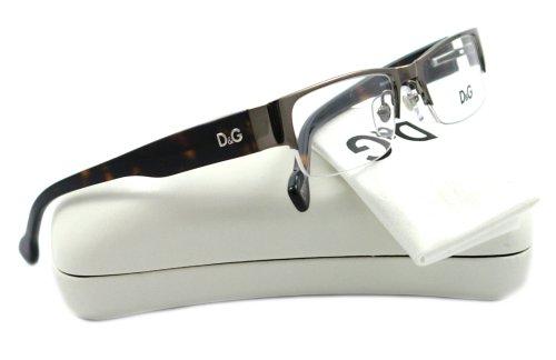 NEW D & G Eyeglasses DD 5074 Havana 90 DD5074 50mm