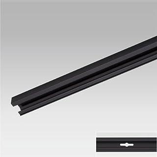 東芝 ライティングレールVI形 ライティングレール(直付用) 3m 黒色(ブラック) NDR0213(K)
