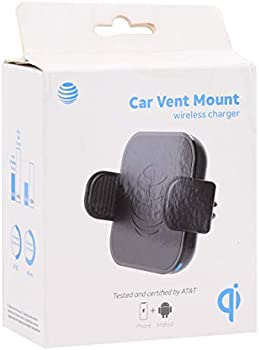 AT&T Fast Charge Wireless Charging Vent Mount