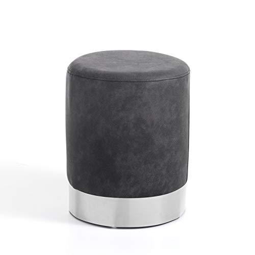 Wink Design Pouff, Mikrofaser, Unica