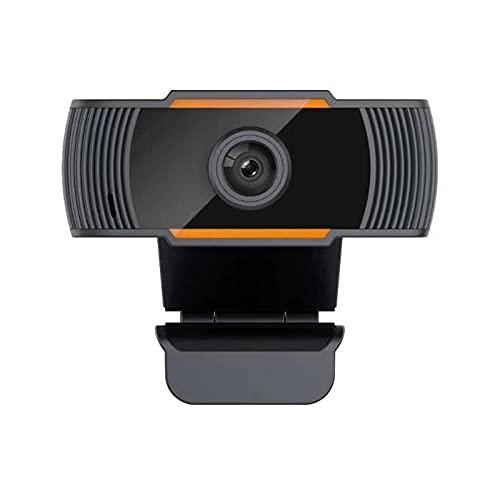 Camara Pc Webcam 1080P 720P 480P Mini Laptop Pc Cámara HD Micrófono Incorporado USB 2 0 Web CAM para La Conferencia De Llamadas De Video Transmisión En Vivo-480P