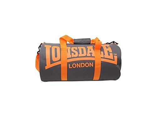 Lonsdale London Sporttasche Blau - Weiß