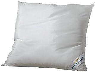 PROCAVE Micro-Comfort poduszka 80 x 80 cm | z mikrofibry | poduszka pod głowę | poduszka do spania | Soft Touch